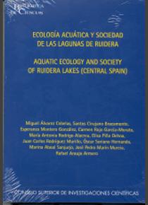 Ecología acuática y sociedad de las Lagunas de Ruidera (Aquatic ecology and society of Ruidera Lakes, Central Spain)