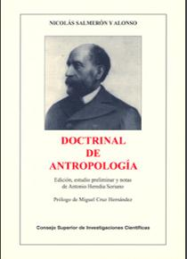 Doctrinal de antropología