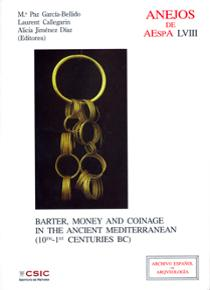 Barter, money and coinage in the ancient mediterranean (10th-1st centuries BC)