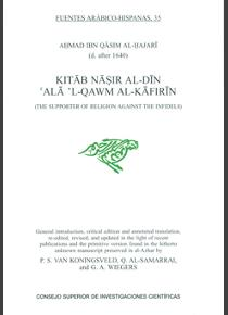 Kitab Nasir al-Din ala 'l-qawm al-kafirin = The supporter of religion against the infidels (2ª ed.)