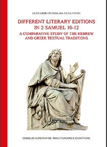 Different literary editions in 2 Samuel 10-12 : a comparative study of the Hebrew and Greek textual traditions