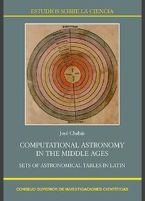 Computational astronomy in the Middle Ages : sets of astronomical tables in latin
