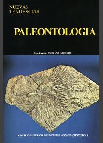 Editorial CSIC : Libro : Paleontología