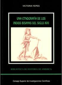 Una etnografía de los indios Bisayas del Padre Alzina