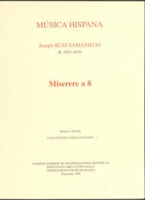 Miserere a 8