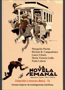 """Resultado de imagen para la novela semanal argentina"""""""