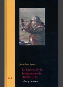 Editorial CSIC : Libro : La Guerra de la Independencia