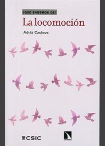 La locomoción - libro de Adriá Casinos - varios formatos 12993_290