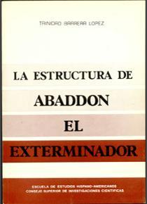 libro abaddon el exterminador